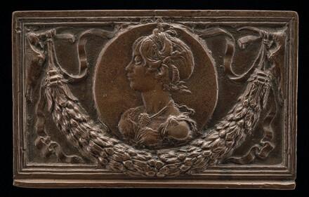 Decorative Plaquette