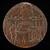 The Murder of Giuliano I de' Medici (The Pazzi Conspiracy Medal) [reverse]