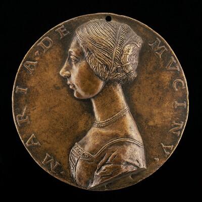 Maria de' Mucini [obverse]