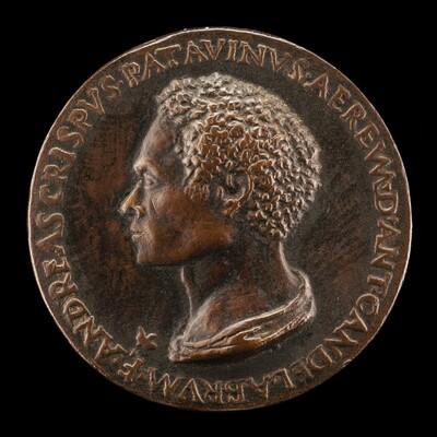 Andrea Briosco, called Riccio, 1470-1532, Paduan Sculptor [obverse]