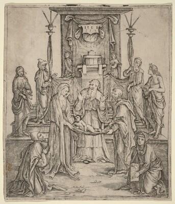 Presentation of Christ