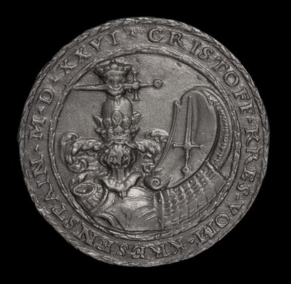 Coat of Arms [reverse]