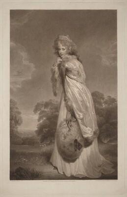Elizabeth Farran