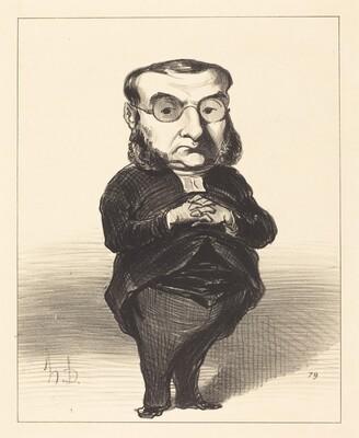 Ath. L. Charles Coquerel