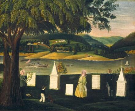 Family Burying Ground