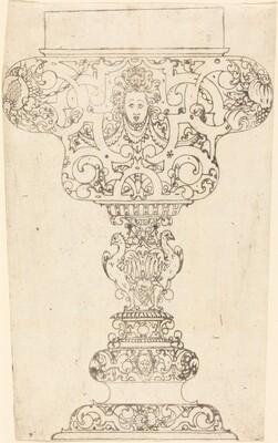 Ornament - Large Goblet