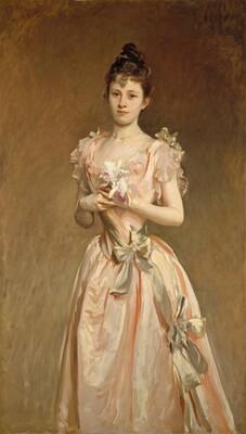 Miss Grace Woodhouse