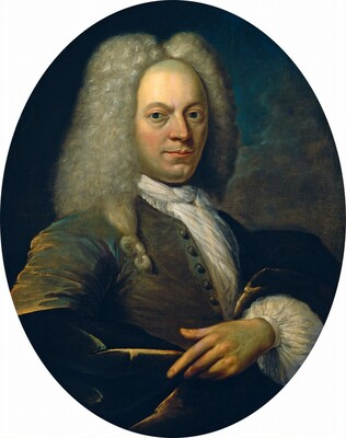 Isaac de Peyster (?)