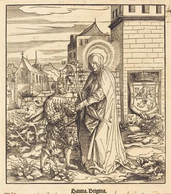 Saint Brigitta