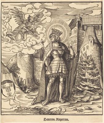 Saint Rupertus