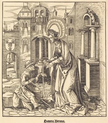 Saint Verona