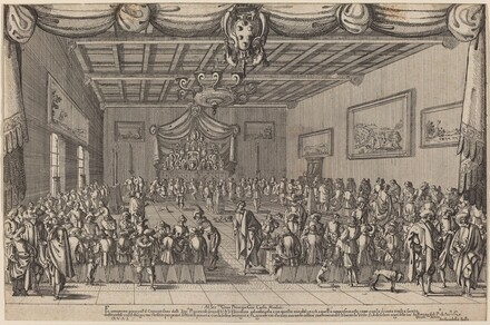 The Banquet of the Piacevoli