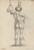 Standing Figure [recto]