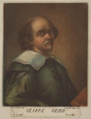 Cesare Nebbia