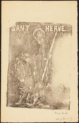 Saint Herve