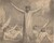 Moses Staying the Plague (?) [recto]
