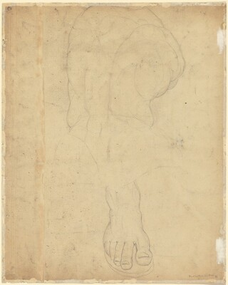 The Belvedere Torso [verso]