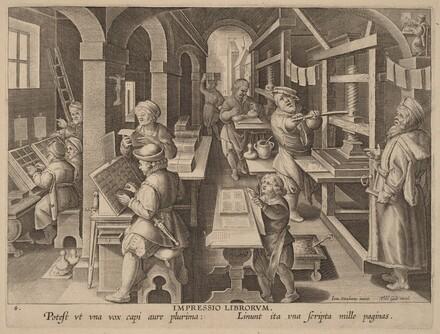 Printers at Work: pl.4