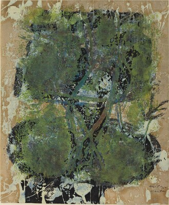 Composition, Green