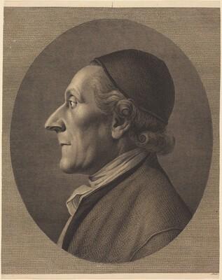 John Caspar Lavater