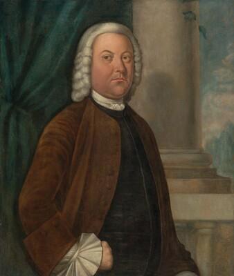 Dr. Samuel Boude