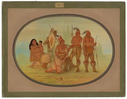 Osage Indians