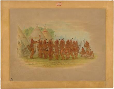 Slaves' Dance - Saukie