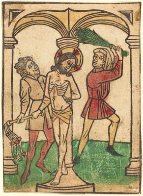 The Flagellation