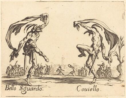 Bello Sguardo and Coviello
