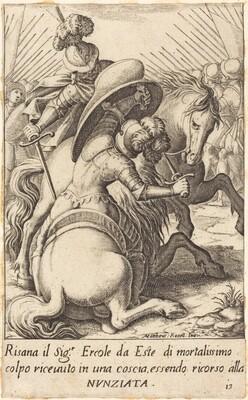 Hercule d'Este