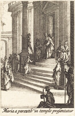 The Presentation of the Virgin