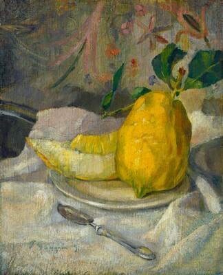 Melon and Lemon
