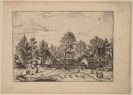 Farm with Gateway