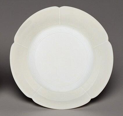 Small Foliated Dish