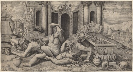 The Wine Bibbers