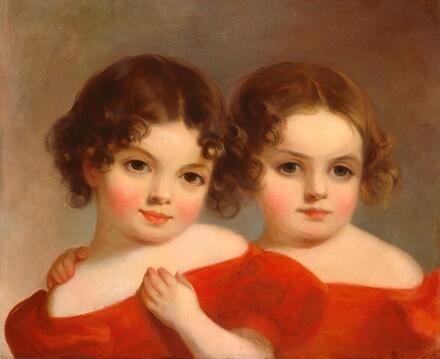 The Leland Sisters