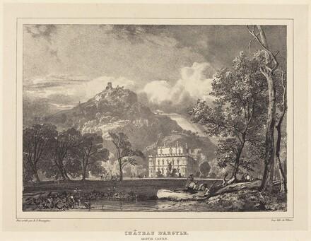 Chateau d'Argyle