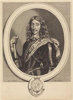 Henry Somerset, 1st Duke of Beaufort, K.G.