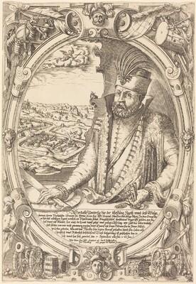 Count Nicolas Zrinyi