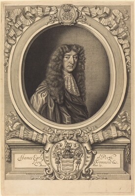 James Drummond, Earl of Perth