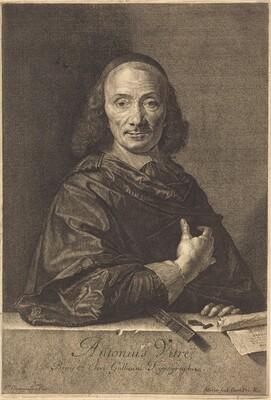 Antoine Vitre