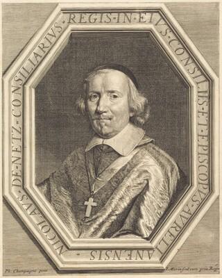 Nicolas de Netz