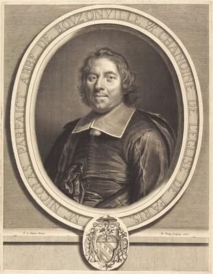 Nicolas Parfait