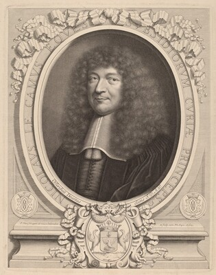 Nicolas Le Camus
