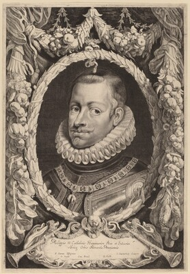 Philip III, King of Spain