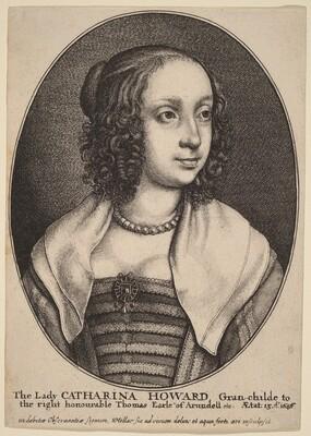 Lady Catherine Howard