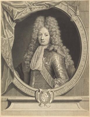 Marquis de la Vrilliere