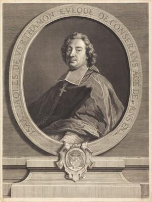 Isaac-Jacques de Verthamon
