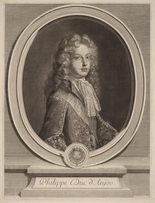 Philippe, Duke of Anjou