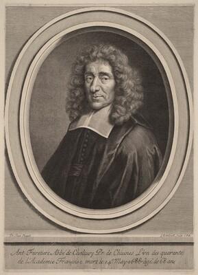 Antoine Furetiere